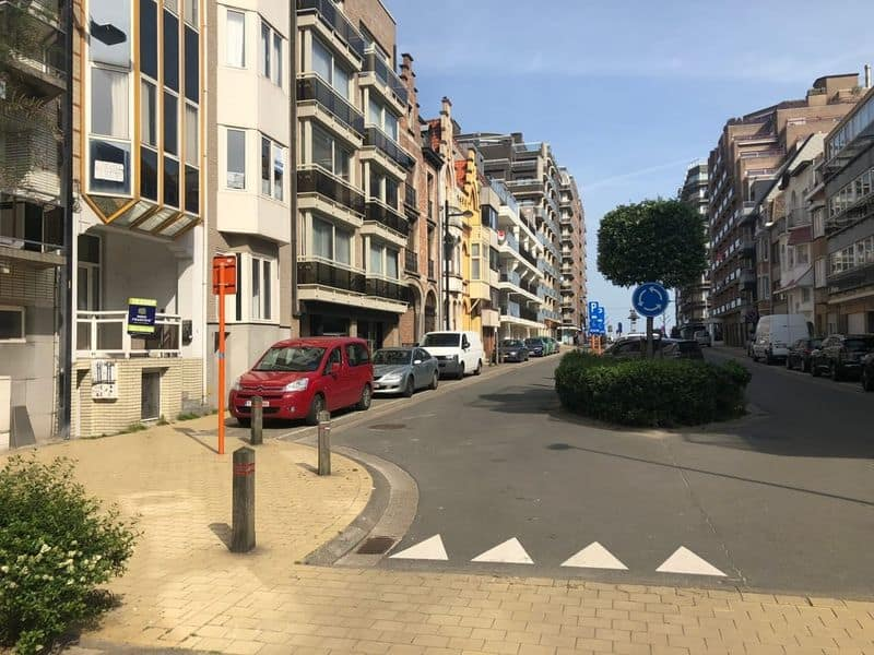 Investment property for sale in Middelkerke