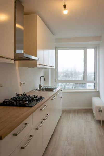 Apartment for rent in Sint Pieters Woluwe