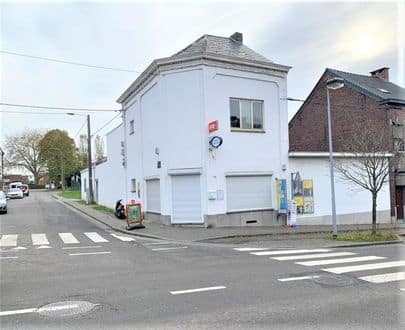 Office or business for rent La Louviere
