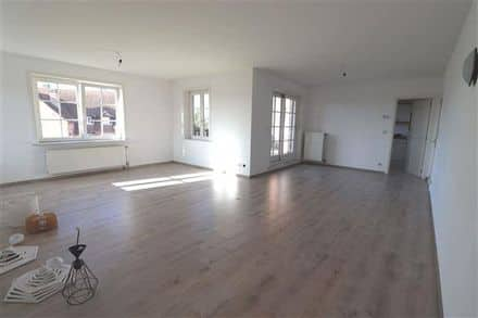 Apartment<span>116</span>m² for rent Wavre