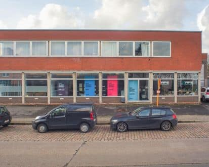 Business for rent Sint Michiels