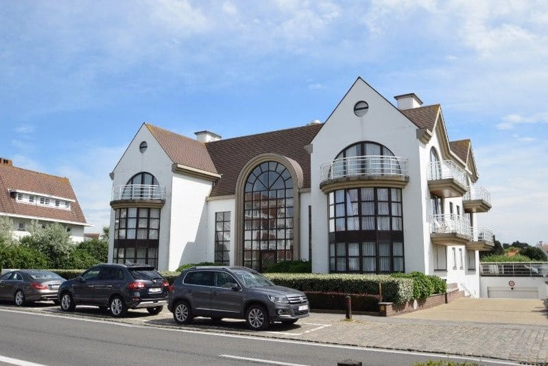 Parking space or garage for sale in Knokke Le Zoute