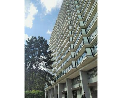 Apartment<span>104</span>m² for rent Anderlecht