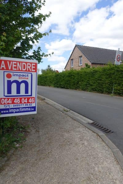 Grond te koop in Fontaine L Eveque