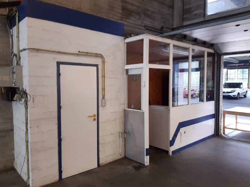Business for rent in Heule