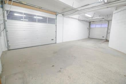 Warehouse for rent Fontaine L Eveque