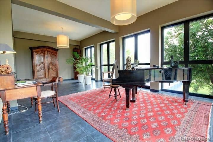 House for sale in Leefdaal
