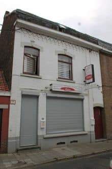 House<span>200</span>m² for rent Houdeng Aimeries