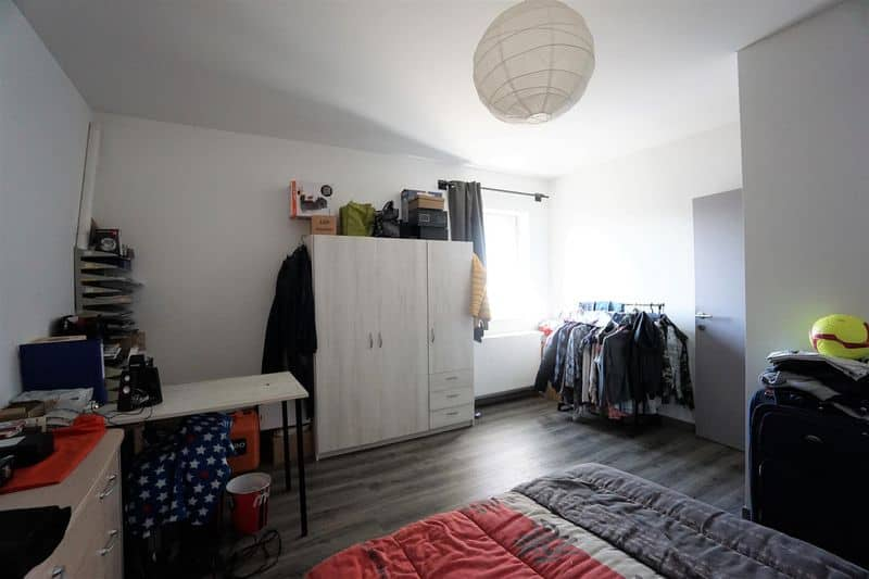 Duplex for sale in Tubize