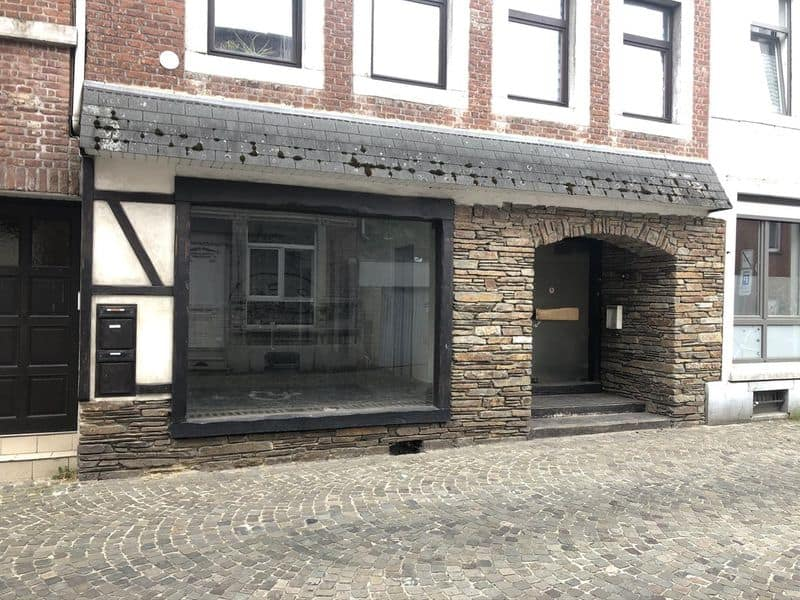 Office or business for rent in Pepinster