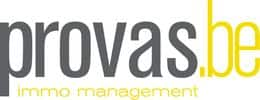 Provas Immo Management, real estate agency Antwerpen