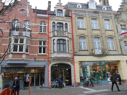 Business for rent Ieper