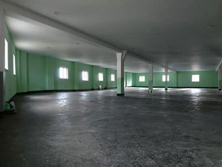 Business<span>1007</span>m² for rent