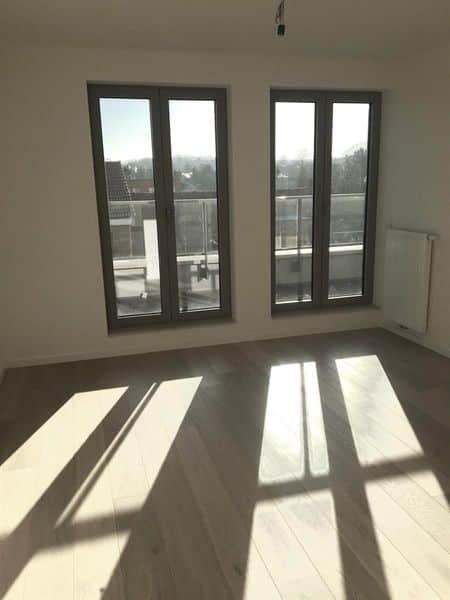 Penthouse for sale in Ukkel