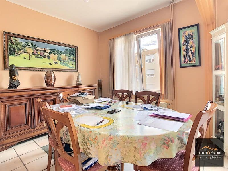 Penthouse for sale in Laken