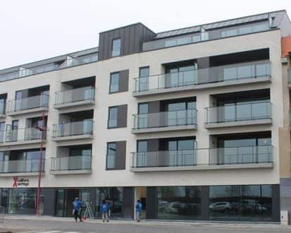 Apartment<span>98</span>m² for rent Aalter