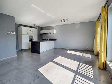 Apartment<span>90</span>m² for rent Cuesmes