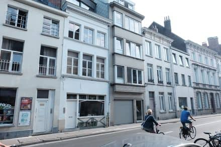 Studio flat for rent Ghent
