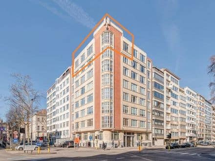 Penthouse<span>175</span>m² for rent