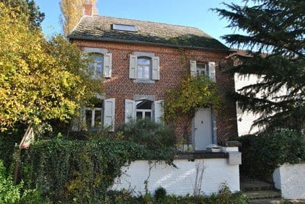 Farmhouse<span>370</span>m² for rent