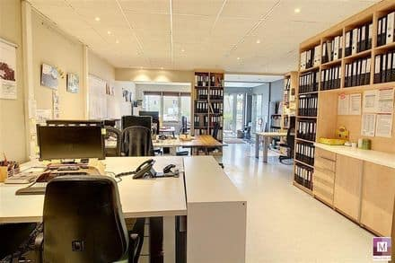 Office for rent Sint Pieters Woluwe