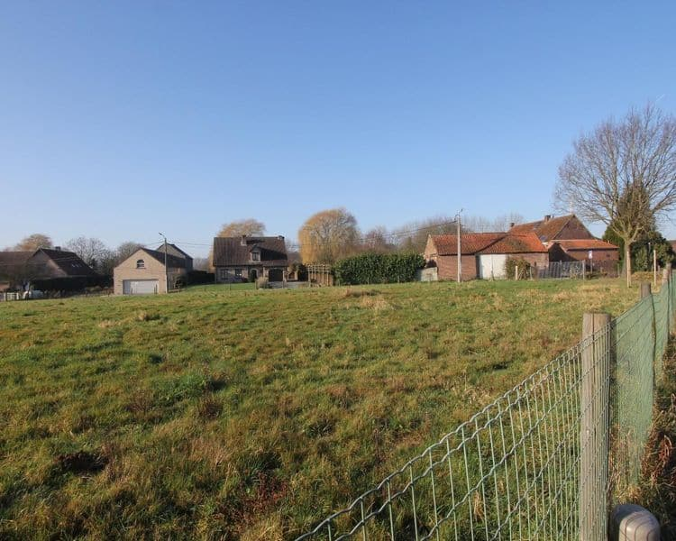 Land for sale in Overboelare