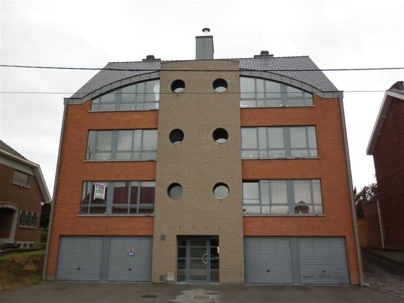 Appartement te huur in Maisieres