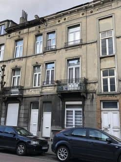 House<span>180</span>m² for rent Anderlecht