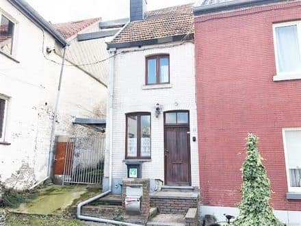 House<span>100</span>m² for rent Heure Le Romain