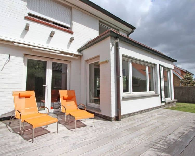 Villa for sale in Knokke Heist
