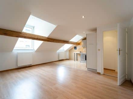Penthouse<span>53</span>m² for rent
