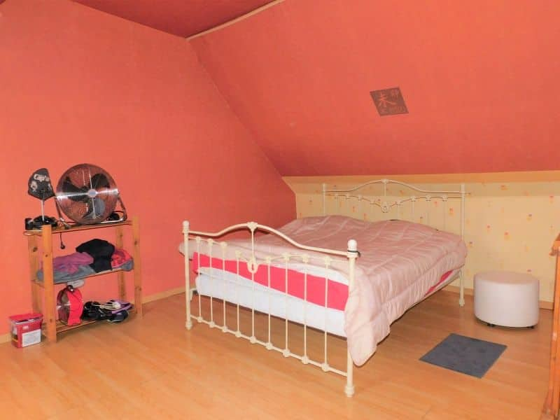 Appartement te huur in Basecles