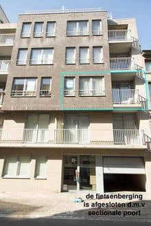 Apartment for rent Ostend