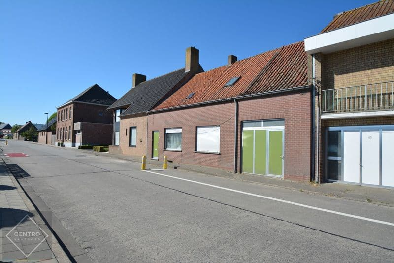 Land for sale in Wingene