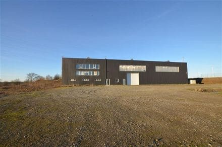 Warehouse<span>1106</span>m² for rent Ciney