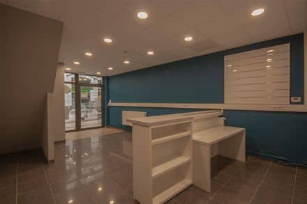 Office or business for rent Huy