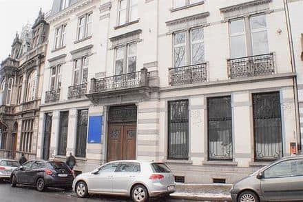 Business<span>300</span>m² for rent Verviers
