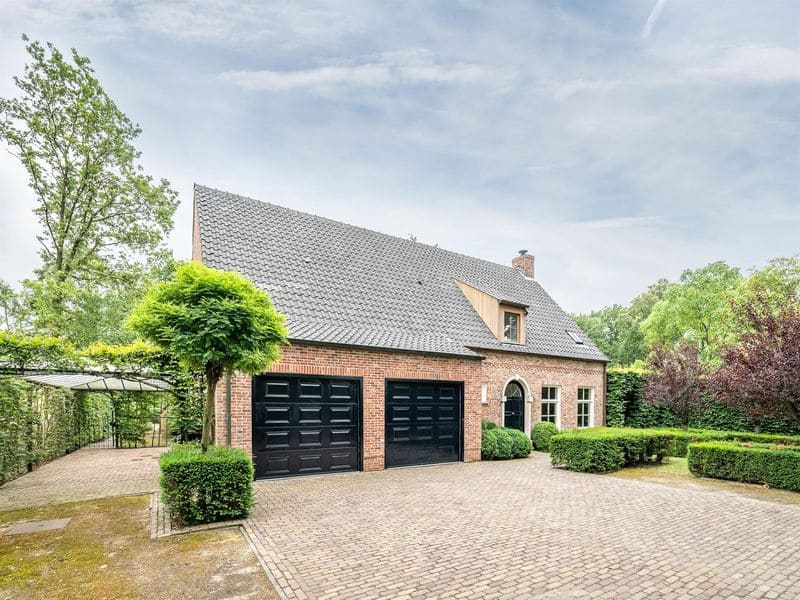 House for rent in Schilde