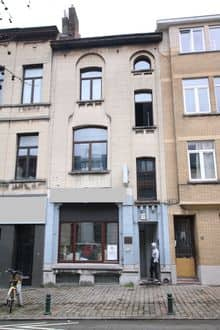 Shop<span>190</span>m² for rent