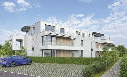 Apartment for sale in Hulshout