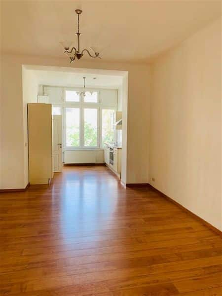 Investment property for sale in Brussels