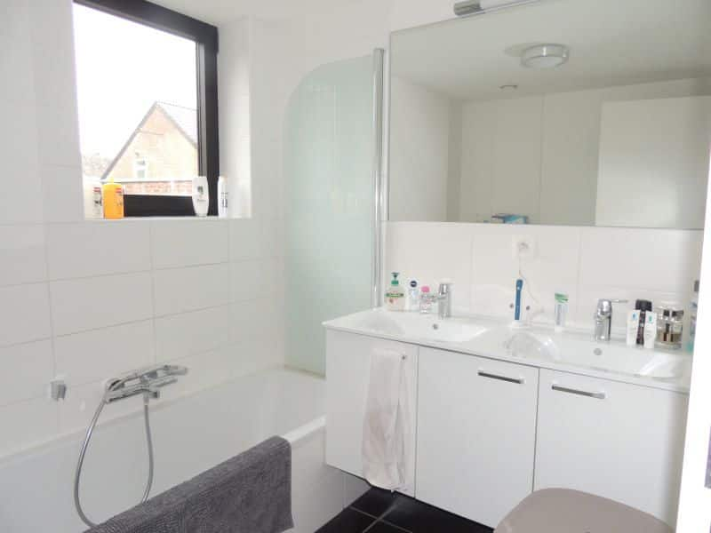 Apartment for rent in Neufvilles