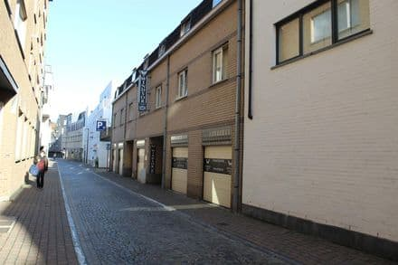 Parking space or garage for rent Aalst