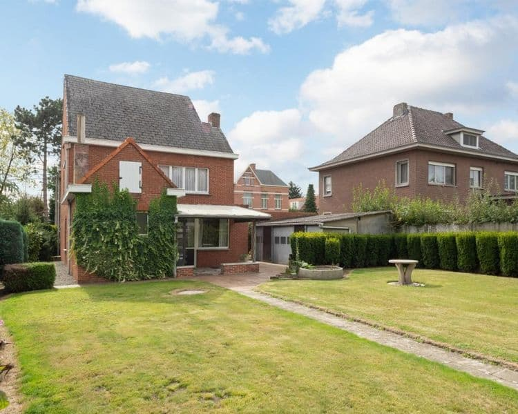House for sale in Oevel