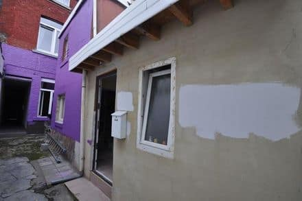 House<span>40</span>m² for rent