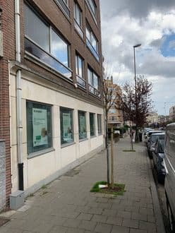 Office<span>393</span>m² for rent