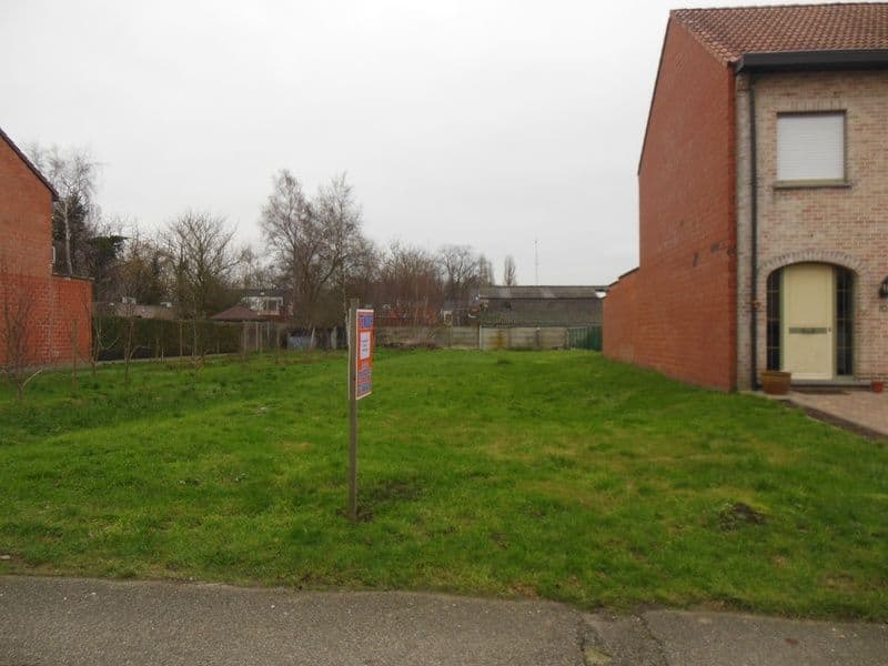 Land for sale in Berlaar