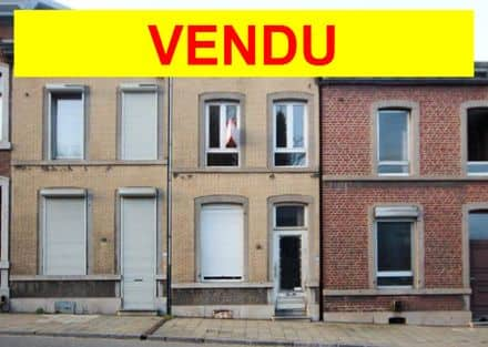 House<span>139</span>m² for rent Seraing