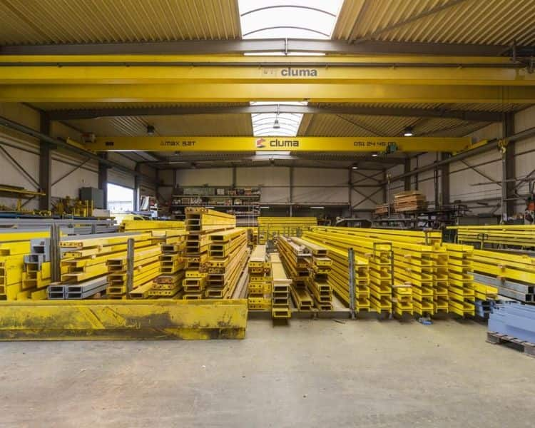 Business for sale in Meulebeke