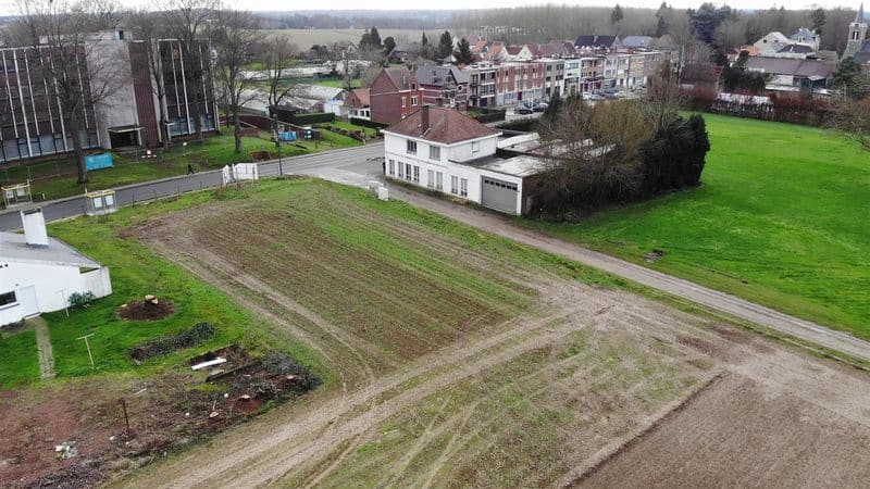Land for sale in Overijse